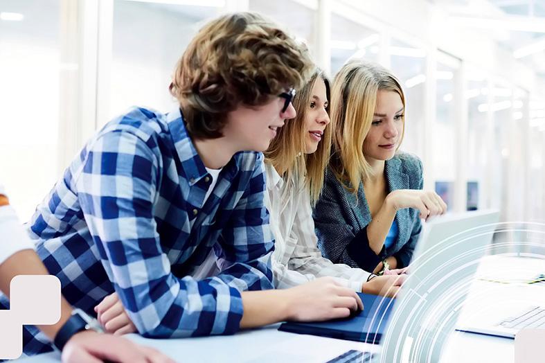TCS iON ofrece acceso gratuito a sus aulas virtuales interactivas