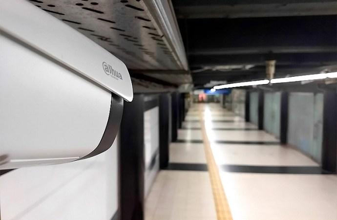 Instalan cámaras térmicas en el subte de Buenos Aires