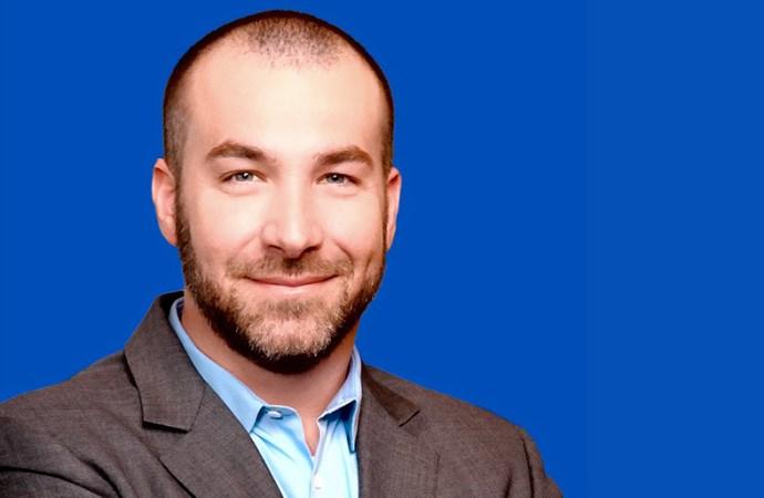 Christian Álvarez es el nuevo líder global de Canales de Nutanix
