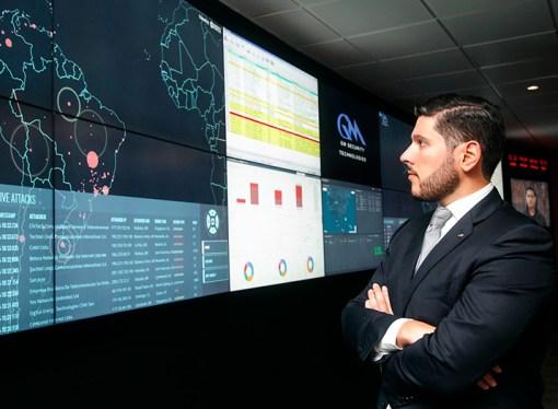 GM Sectec y Web Shield se asocian en la región