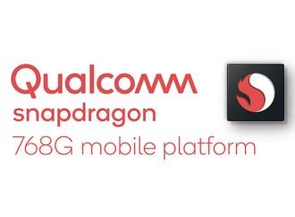 Qualcomm abordó la creciente demanda de 5G al anunciar el Snapdragon 768G