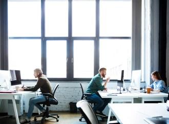 La reinvención de la oficina: el tercer lugar resignificado