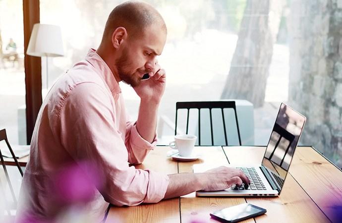 5 estrategias para prevenir los ciberataques en tiempos del trabajo remoto
