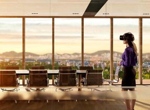 Lenovo presentó Mirage VR S3 con ThinkReality, un visor autónomo