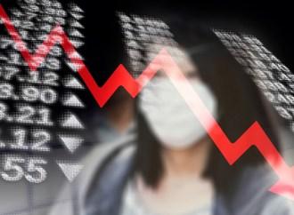 La recesión mundial es una realidad