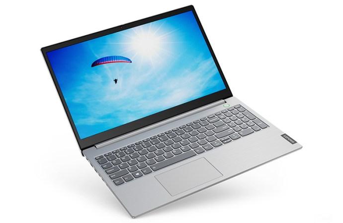 Lenovo amplía su portafolio de productos ThinkBook para usuarios de pymes