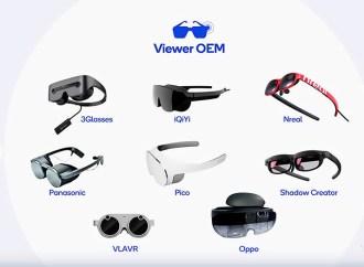 Qualcomm colabora con 15 operadores globales para ofrecer visores XR con 5G
