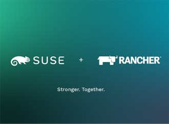 SUSE adquirió Rancher Labs