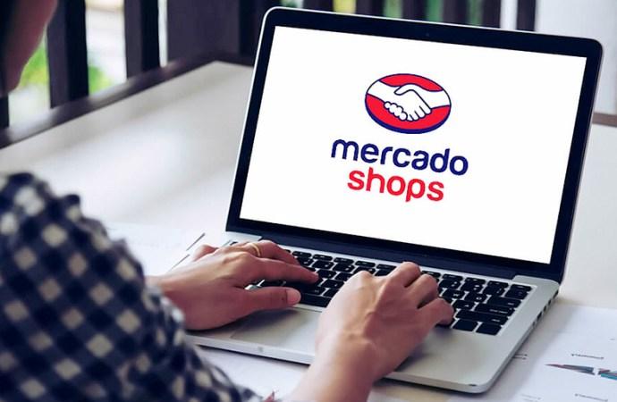Mercado Shops ofrece una bonificación del 100% en la comisión para nuevos vendedores