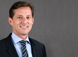 Charlie Rule, presidente de Bridgestone Americas Tire Operations Latin America
