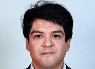 TOCTOC.COM designó a Daniel Serey como nuevo gerente de Estudios