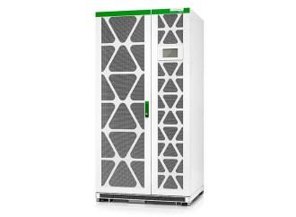 Schneider Electric presentó Easy UPS 3L