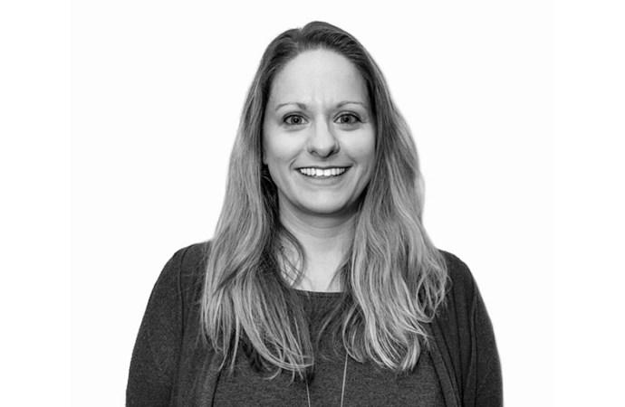 ViacomCBS International Studios nombró a Kate Laffey como Vicepresidenta