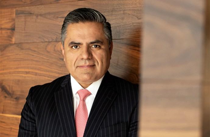 Ricardo Corral Luna, coordinador General del Consejo de Asesores de Carbyne México