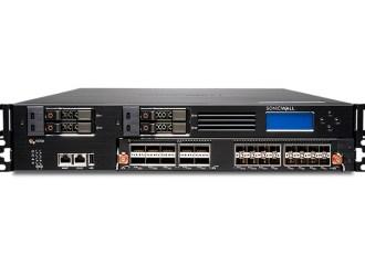 SonicWall lanzó firewalls NSsp de alto rendimiento
