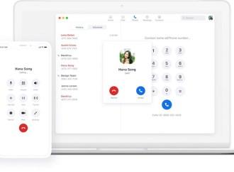 Servicio Zoom Phone Cloud disponible en más de 40 países y territorios