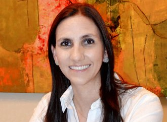 IMS designó a Pamela Chavarría como gerente para Centroamérica