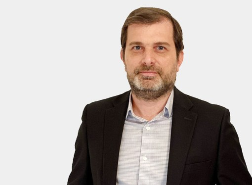 Esteban Samartin, nuevo COO para la región Sur de Latinoamérica de SAP