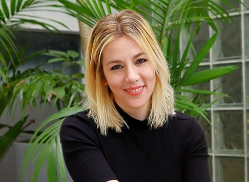 Natalia Benincasa, nueva Chief Creative Officer de Wunderman Thompson Argentina