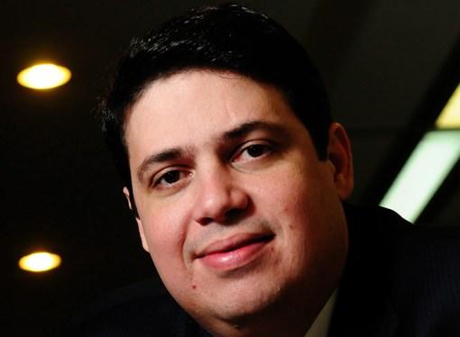 Sergio Dias, nuevo director Regional para SSA de Forcepoint