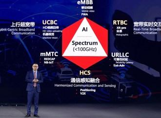 Huawei: definiendo 5.5G para un mundo mejor e inteligente