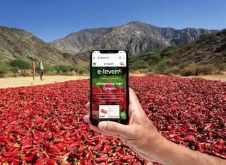 E-LEVENC, la primera vidriera virtual agroalimentaria