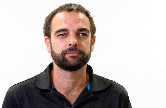 Mariano Zambotti, Business Line manager Sudamérica de Atlas Copco Argentina