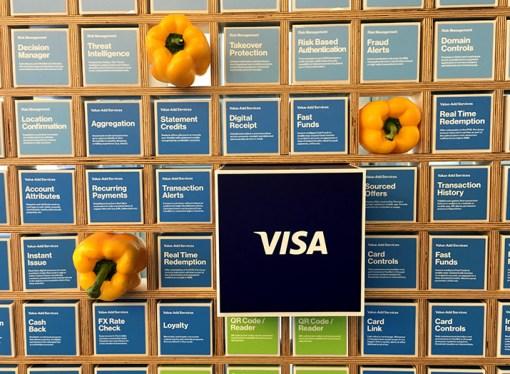 Visa adquirirá YellowPepper