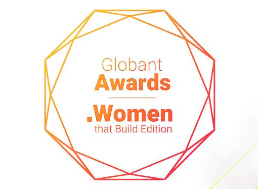 "Globant anunció a las ganadoras de los ""Women that Build Awards"""