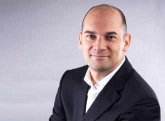 Gonzalo Valverde, managing director de la MCR de Cisco