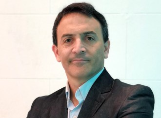 Luciano Rafowicz, Sales manager para Latam de Summa Solutions