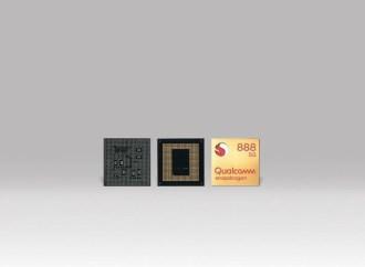 Qualcomm presentó el Snapdragon 888 5G en el Tech Summit 2020