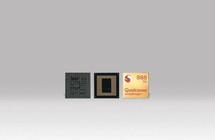 Qualcomm presentó el Snapdragon 888 5G en el Tech Summit 2020