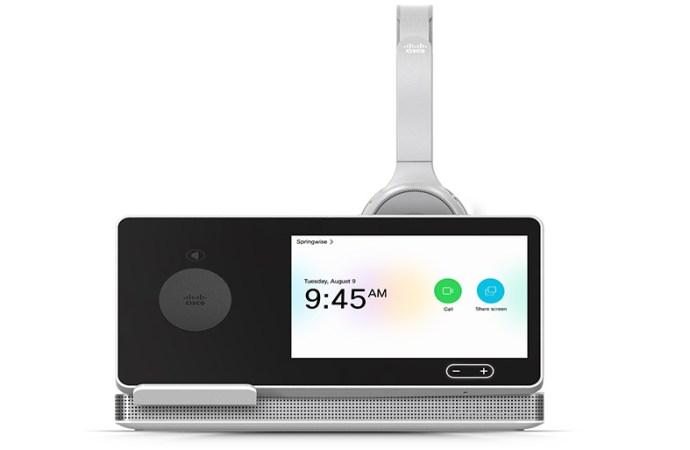 Cisco anuncia innovaciones en Webex para mejorar 10 veces las reuniones remotas