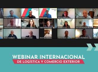 Movant Connection desarrolló un webinar internacional