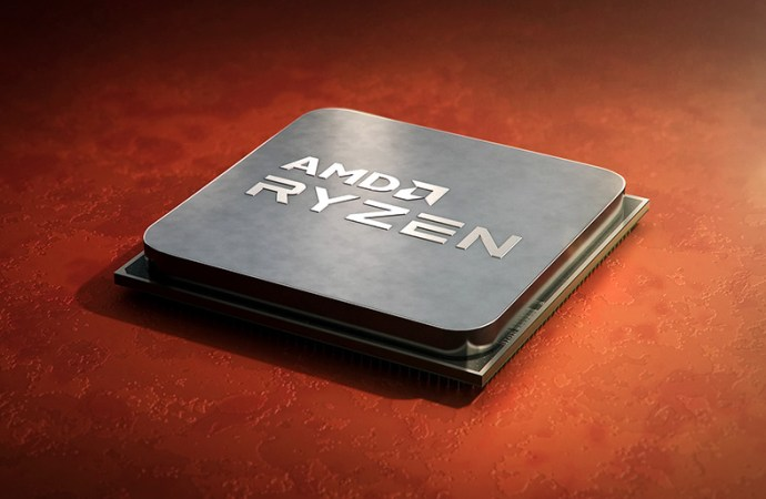 AMD lanzó los Ryzen 5000