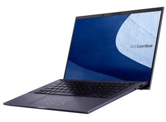 CES 2021: ASUS presentó nuevas laptops empresariales