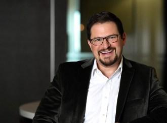 Cristiano Amon, nuevo CEO de Qualcomm