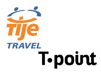 TIJE Travel lanzó T.POINT