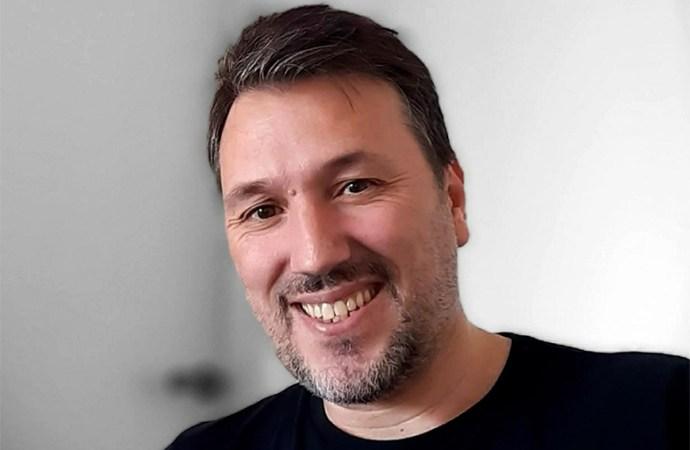 Nicolás Mondovi, nuevo gerente de Producto HP de Elit