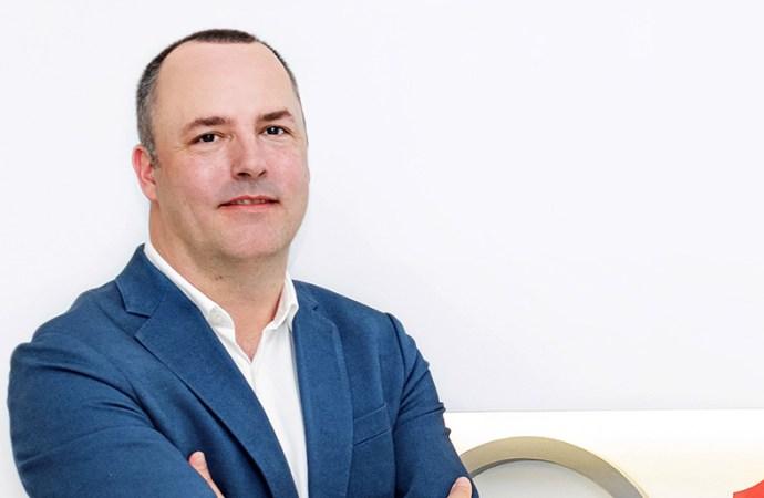 Patrick Summers, nuevo Chief Growth Officer de 123Seguro