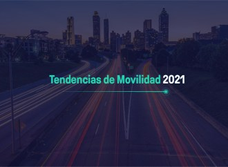 Beat presentó las tendencias de movilidad 2021