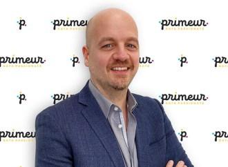 Primeur se renueva con un rebranding no convencional