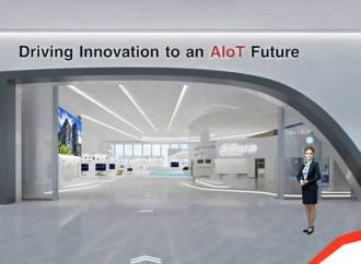 Dahua Technology inauguró su Centro Global de Innovación Virtual