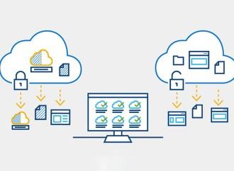 Dell presentó Hybrid Client