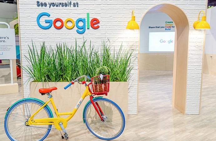 Llegó el programa de pasantías de Google a toda la Argentina