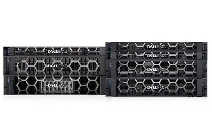 Dell lanza nuevos servidores PowerEdge de última generación