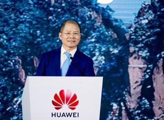 Huawei fortalece iniciativas estratégicas para impulsar resiliencia empresarial