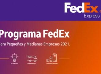 El programa FedEx para pymes abre las inscripciones en Argentina