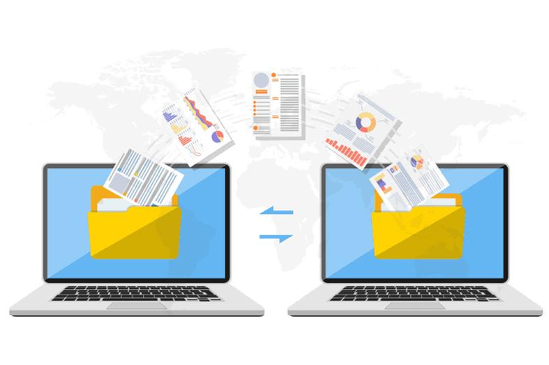 Backup: los 10 errores más comunes al guardar información - ebizLatam.com
